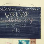 Open workshops